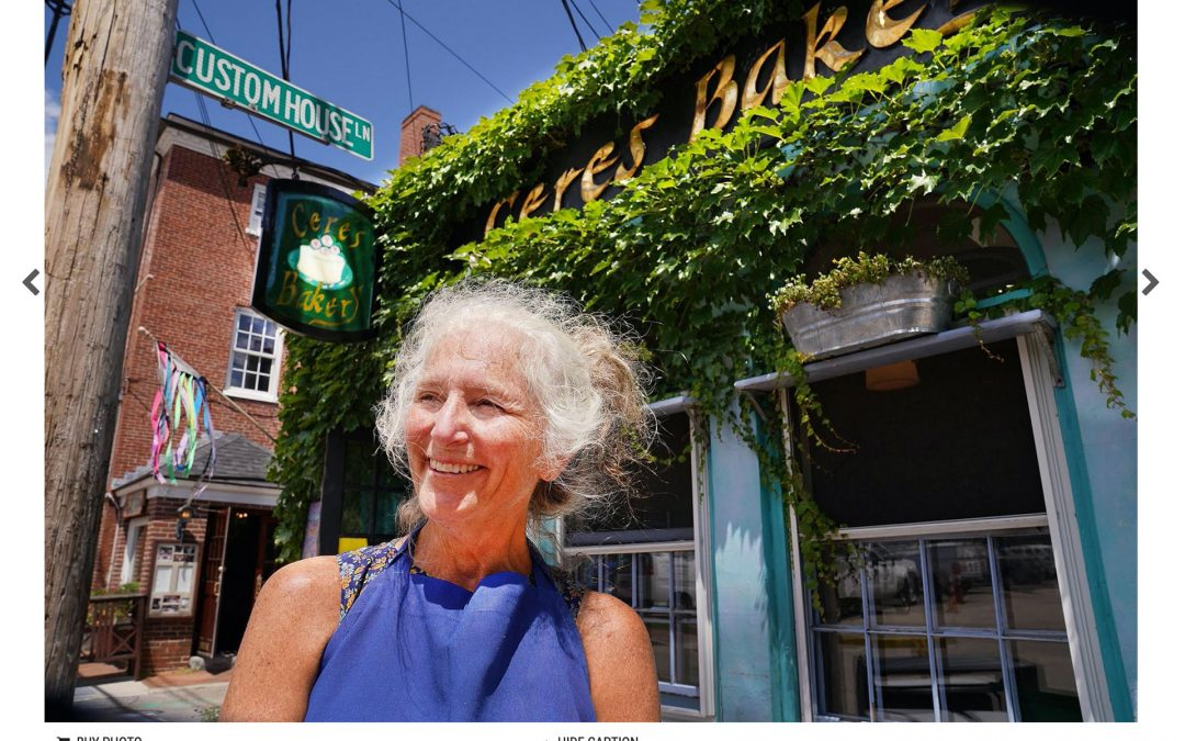 Ceres Bakery: Baking in Portsmouth Since 1980